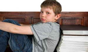 Синдром дефицита внимания или СДВГ