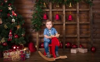 Что подарить ребенку на Новый год — выбираем развивающие подарки детям от 1 до 10 лет