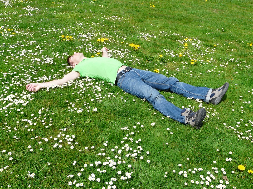Образ жизни: Позитивное влияние здорового сна