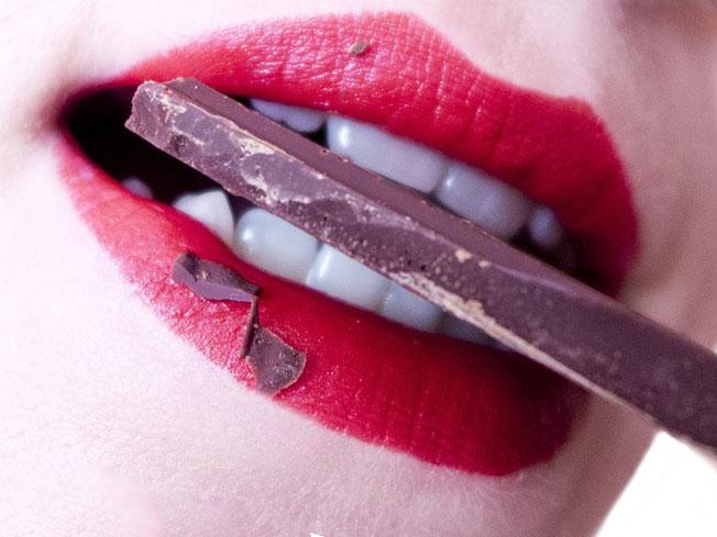 Шоколад - важный женский продукт и болезненная тема