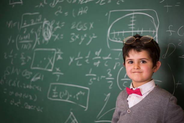 как поэтапно формируется интеллект ребенка