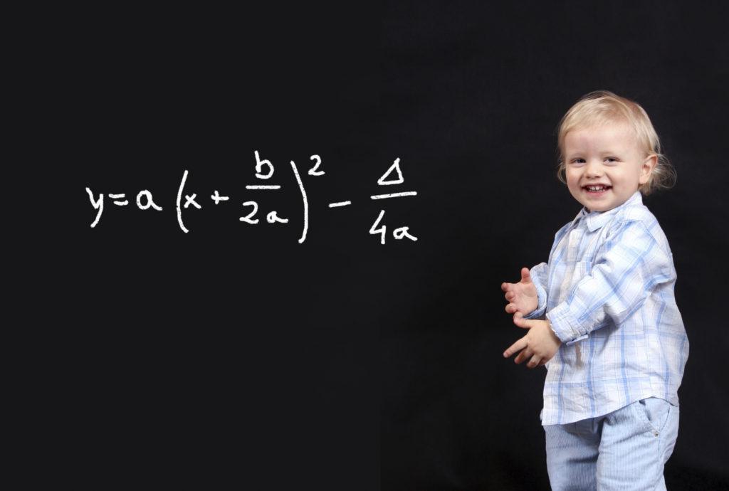 как правильно развивать мозг ребенка чтобы он стал умным и успешным