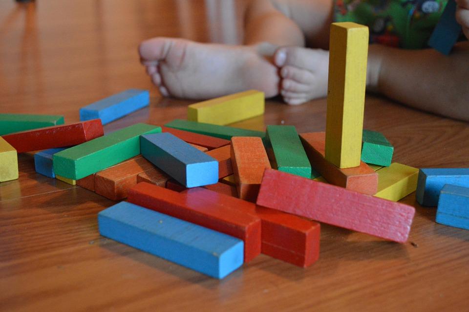 методика монтессори - одна из лучших для развития интеллектуальных способностей детей дошкольного возраста