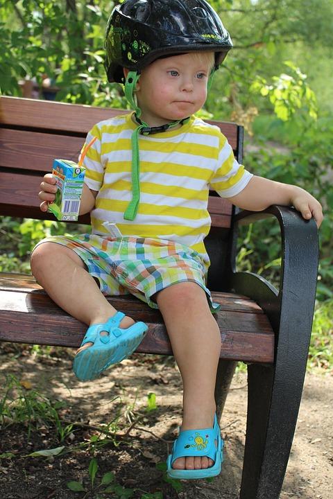 как живут дети с синдромом Дауна