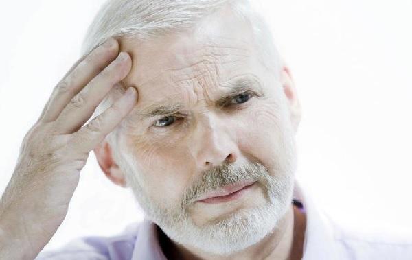 стадии деменции у престарелых
