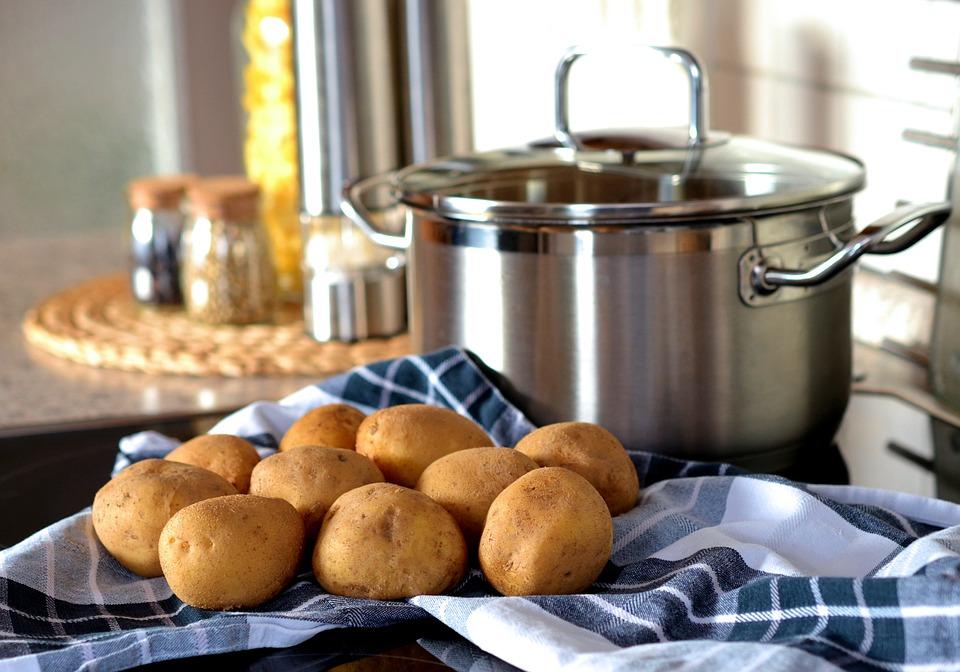 картофель поможет от деменции