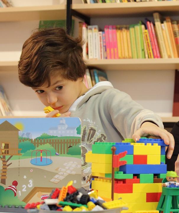 Развитие абстрактного мышления у ребенка