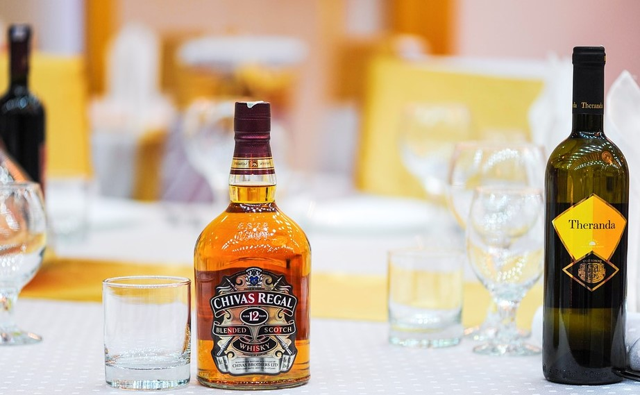 разница влияния дорого и дешевого алкоголя на головной мозг человека