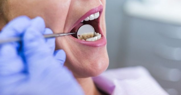 хорошее состояние зубов благотворно отражается на здоровье мозга и всего организма